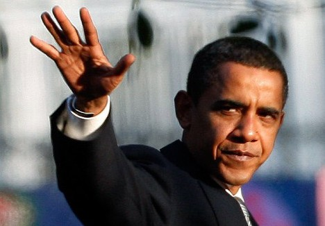 再见-贝拉克·侯赛因·奥巴马-下一任黑人总统上任已是遥遥无期