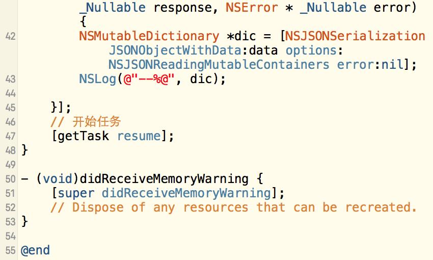 iOS-get异步网络请求-网络数据请求